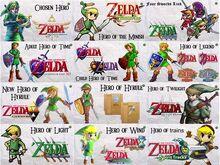 Link variations
