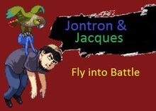 Fly Into Battle