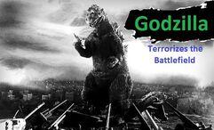 Terrorizes the Battlefield