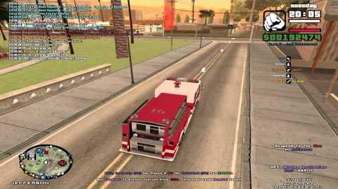 CBCNR Video - Fireman Mission