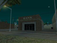 Bank carson