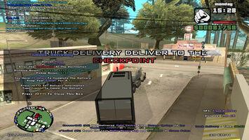 Mis truck 2