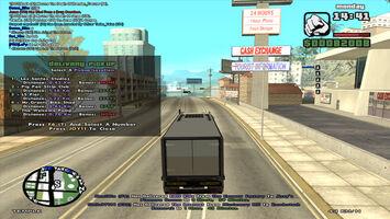 Mis truck 1