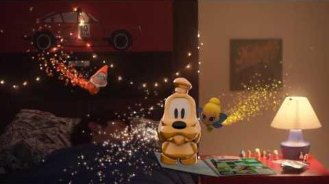 Lançamento Disney Gogo's Crazy Bones - Série 2