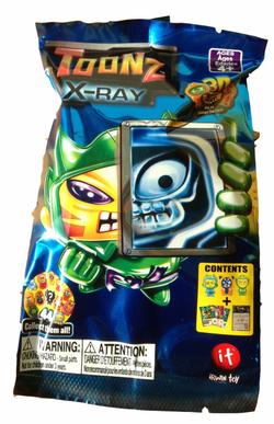 X-raytoys