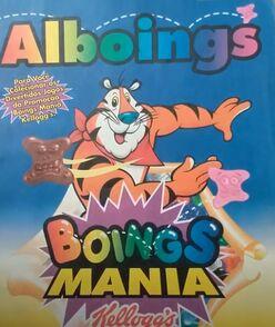 Macronboings