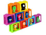 Series 5 Cubes