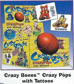 CrazyPops