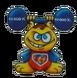 Fly Boy (Weight Training)