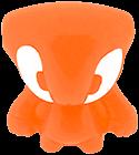 OrangecurlyhairOrange