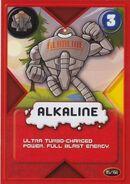 Card alk