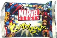Marvel crazy bones