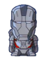Warmachine (Team Suit)