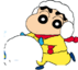 Shin Chan 9
