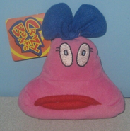 Lipstick plush2