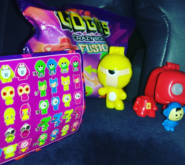 Fusion GoGos Instagram