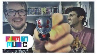Gogo's Vingadores! - Bonecos Colecionáveis FilminMusic+