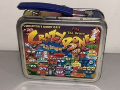 Things crazy bones thing case 1.1