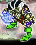 MadCap Original Chaotic