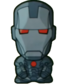 Iron Man (Wikkeez)#Warmachine