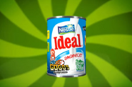 Ideal can
