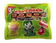 Crazy Bones Series 3 Booster Pack Large