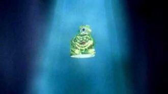 Comercial para Galletas FESTIVAL de NOEL, ref Gogos Aliens.