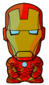 Iron Man (Wikkeez)