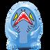 Sharky (Toonz X-Ray)