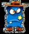 Sheriff Bones