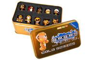Gold tin 2