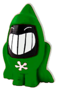 Green protoype (unavailable)
