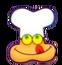 Chef (monster bones)