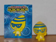 Power-Gogo-039-s-CRAZY-BONES-Exclusive-MIRO-K-Yellow-Game-Figure-OOP-2