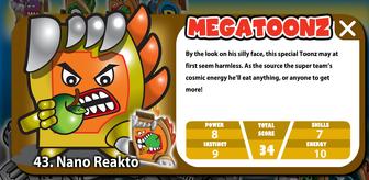 Megatoonz123