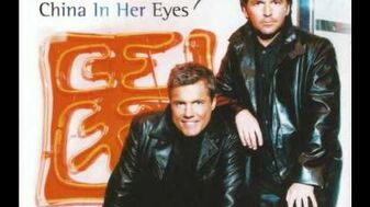 Modern Talking - China in Her Eyes (Extended Video Version) feat