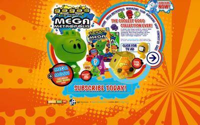 Mega flyer