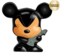 Rockstar Mickey Mouse