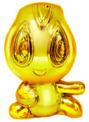 Gold Tau