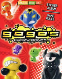 Gogos-crazy-bones-sticker-album