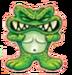 Muscle Frog