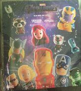 Avengerbook