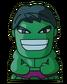 Hulk (Wikkeez)