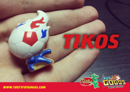 I want Tiko1