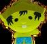 Chico Bento 1 (Marco)
