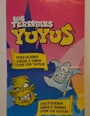 The Terrible YuYus