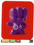 Gogo stickers261