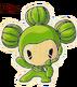 Iris (Cool/Groovy)