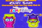 Zany Brainy