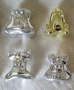 (48) Precious Metal Gold Eggy (Big) 2